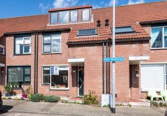 KurtWeillstraat 89-Rotterdam-1
